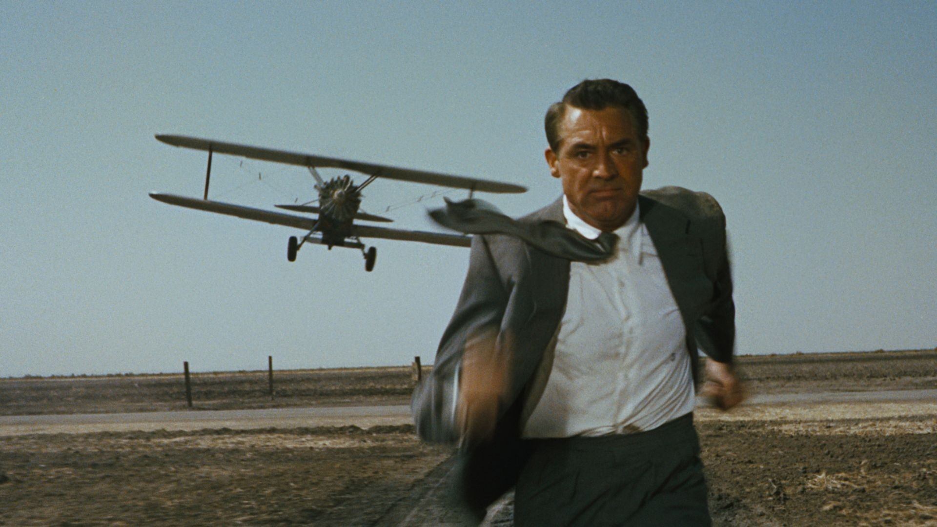 north by northwest 1959 HD Wallpaper