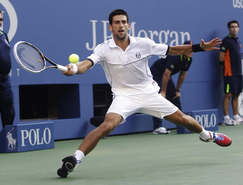 novak djokovic tennis Sports HD Wallpaper