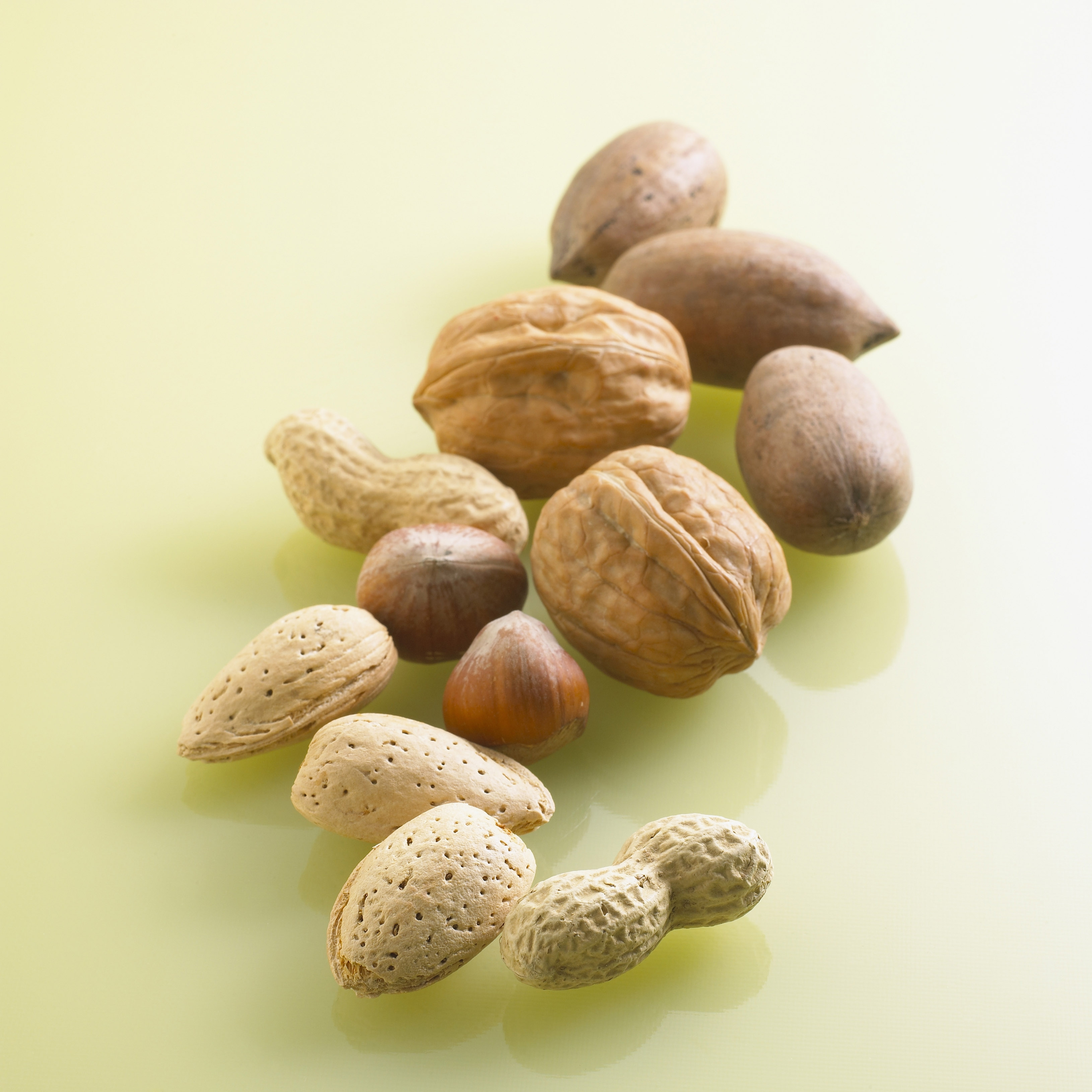 nuts HD Wallpaper