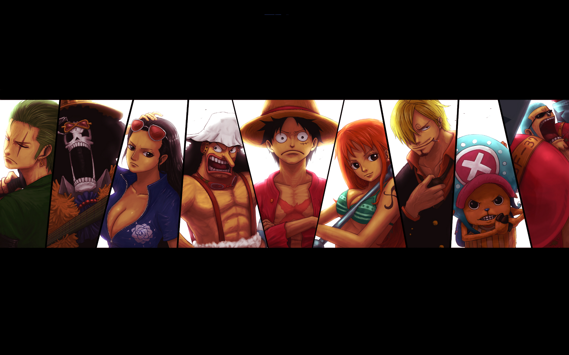 one piece Anime HD Wallpaper