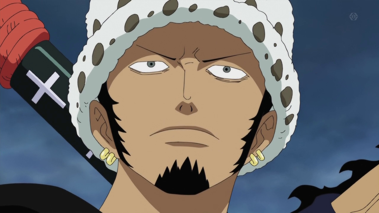 one piece Anime pirates HD Wallpaper