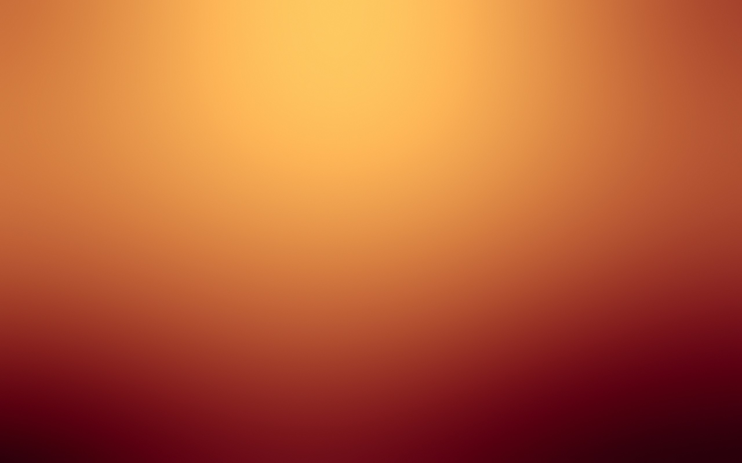 orange backgrounds HD Wallpaper