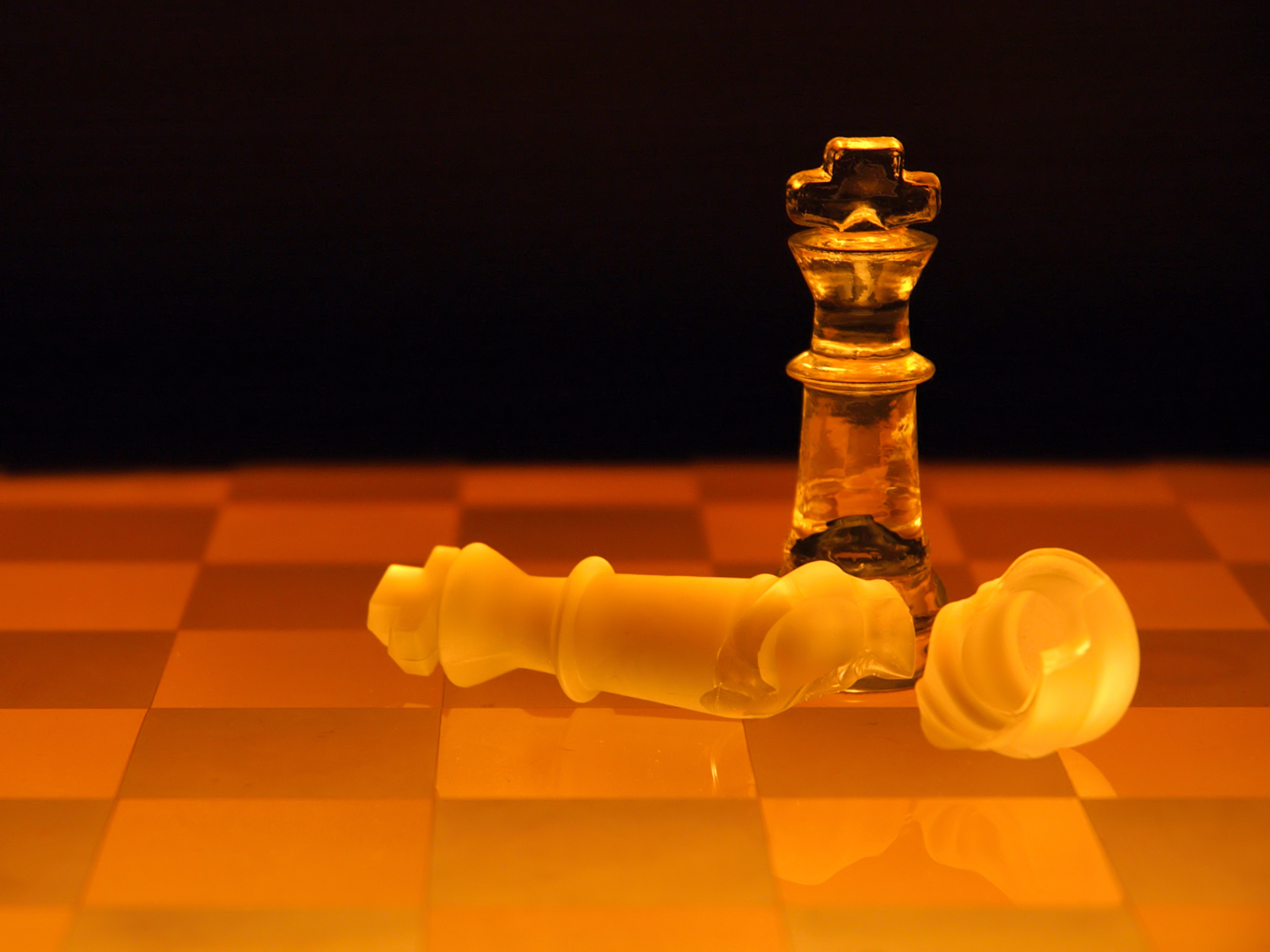 orange chess Food and HD Wallpaper