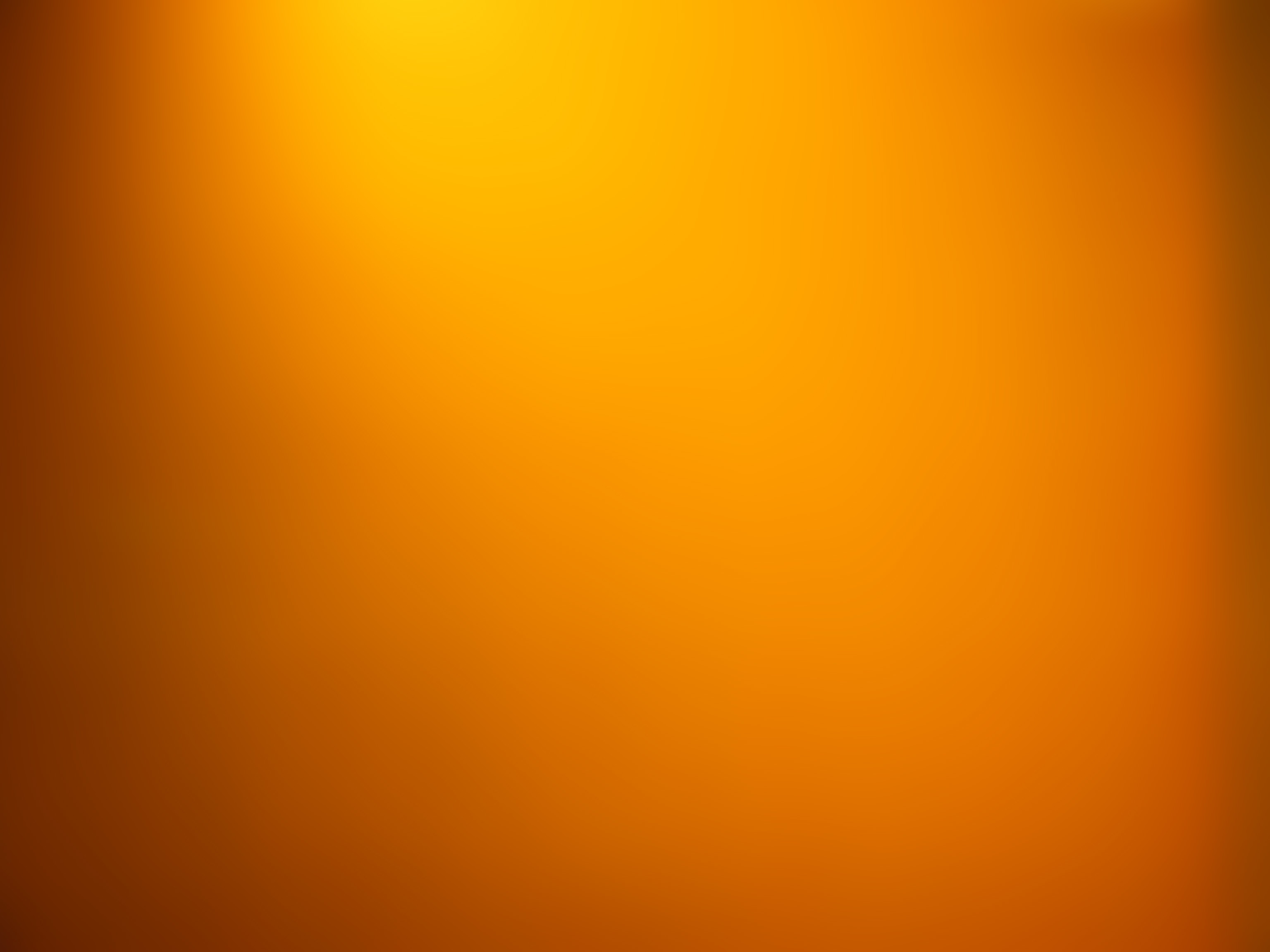 orange gaussian blur HD Wallpaper