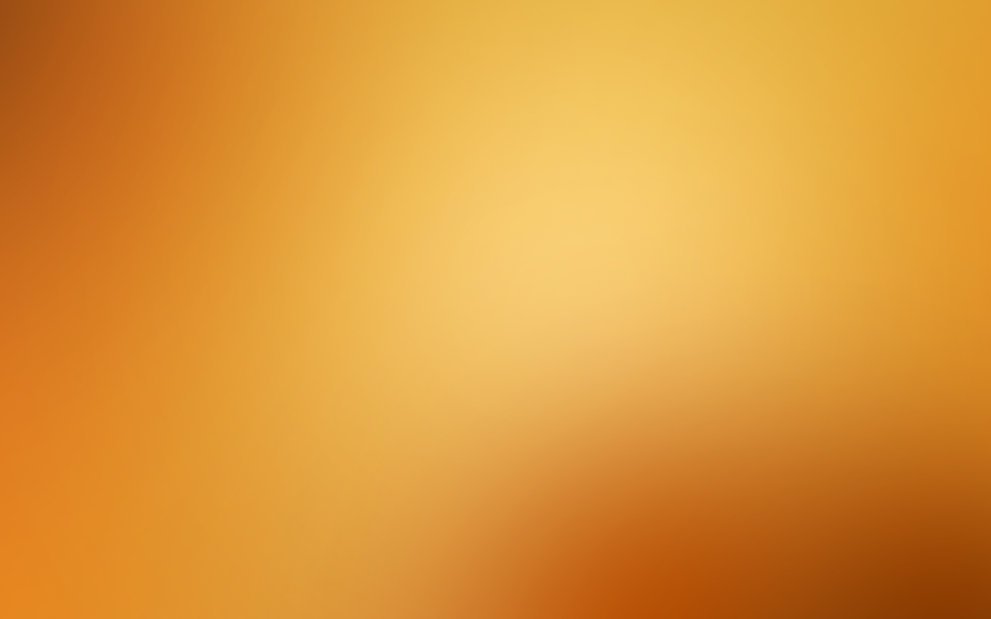 orange Textures gaussian blur HD Wallpaper