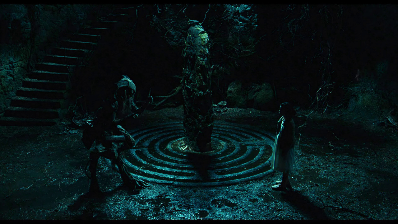 pan labyrinth The faun HD Wallpaper