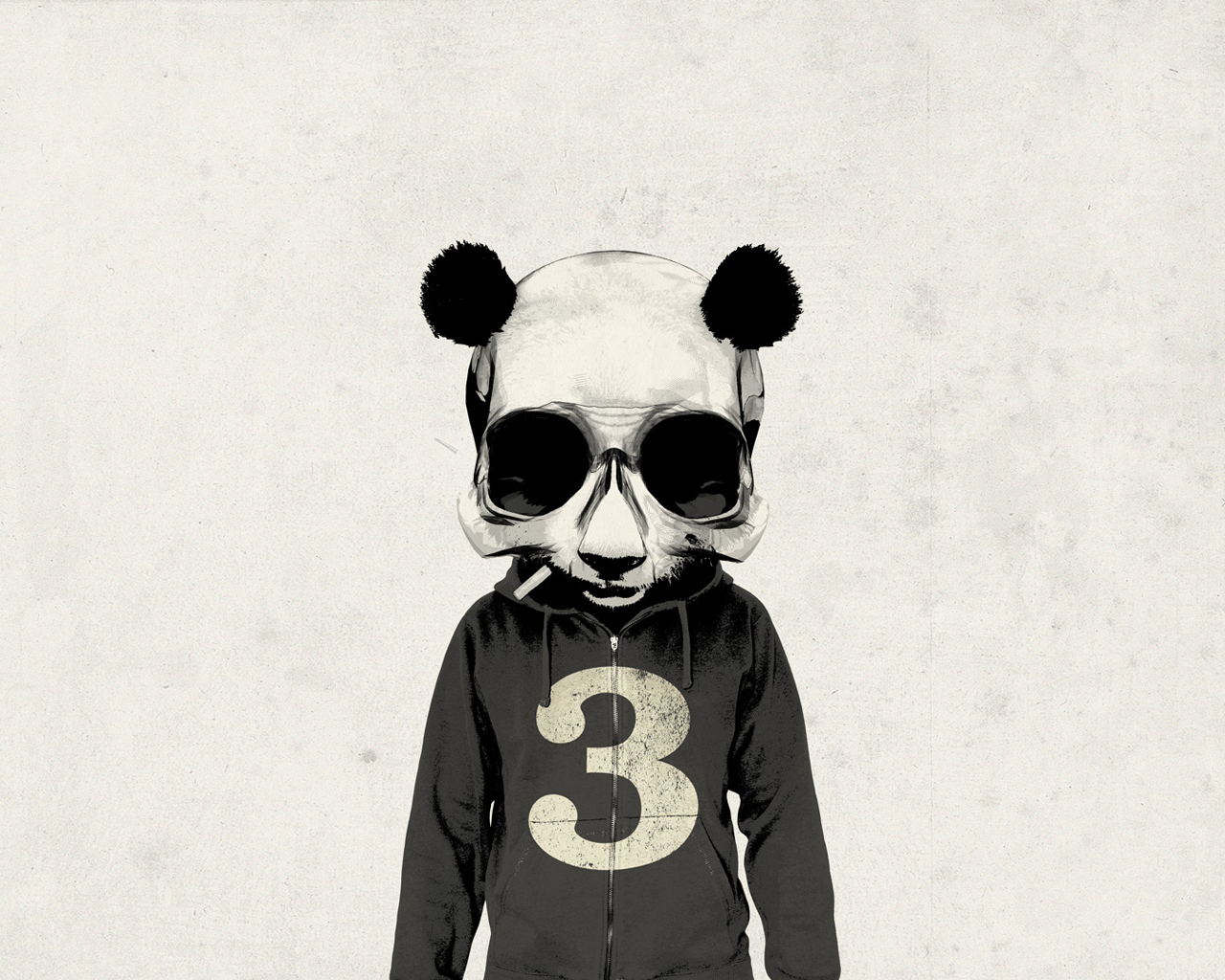 panda bears HD Wallpaper