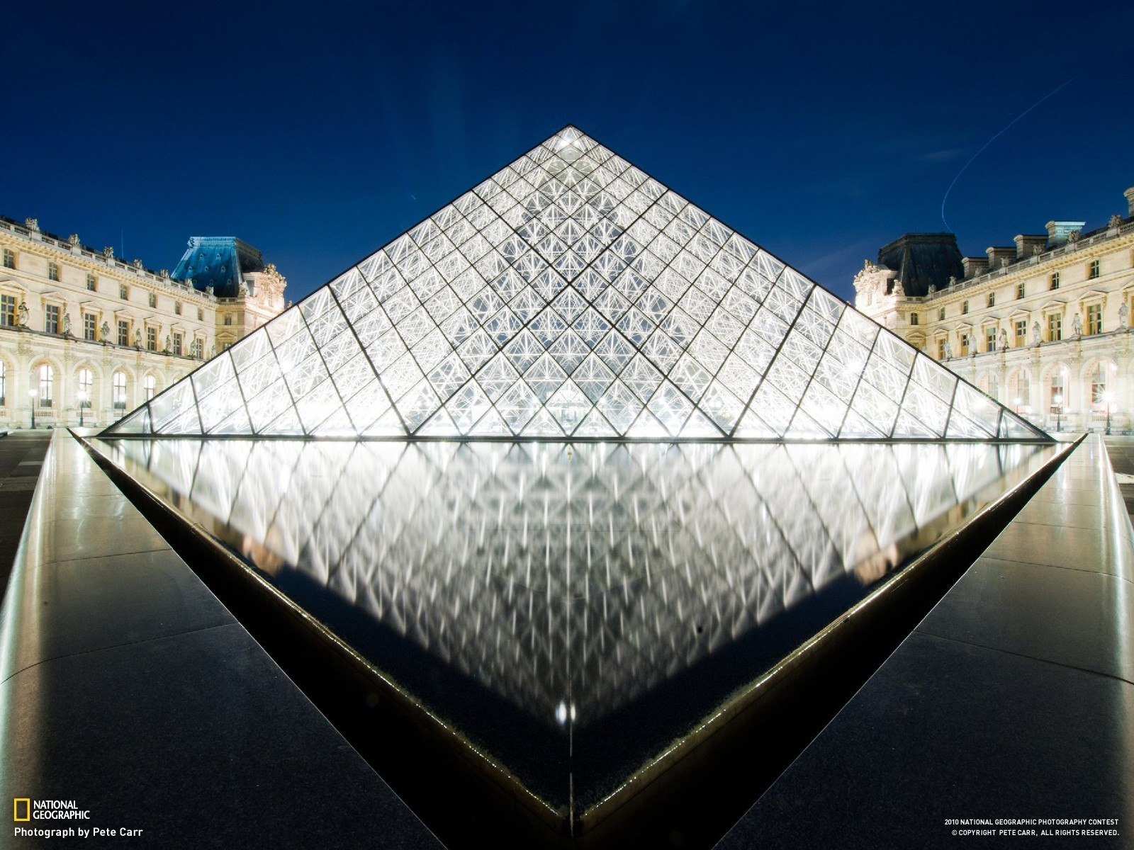 Paris architecture national geographic HD Wallpaper