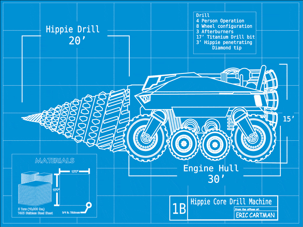 Park blueprints hippie drill HD Wallpaper