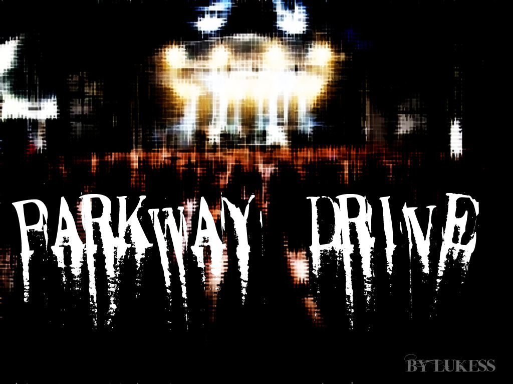 parkway Drive by pensftw HD Wallpaper