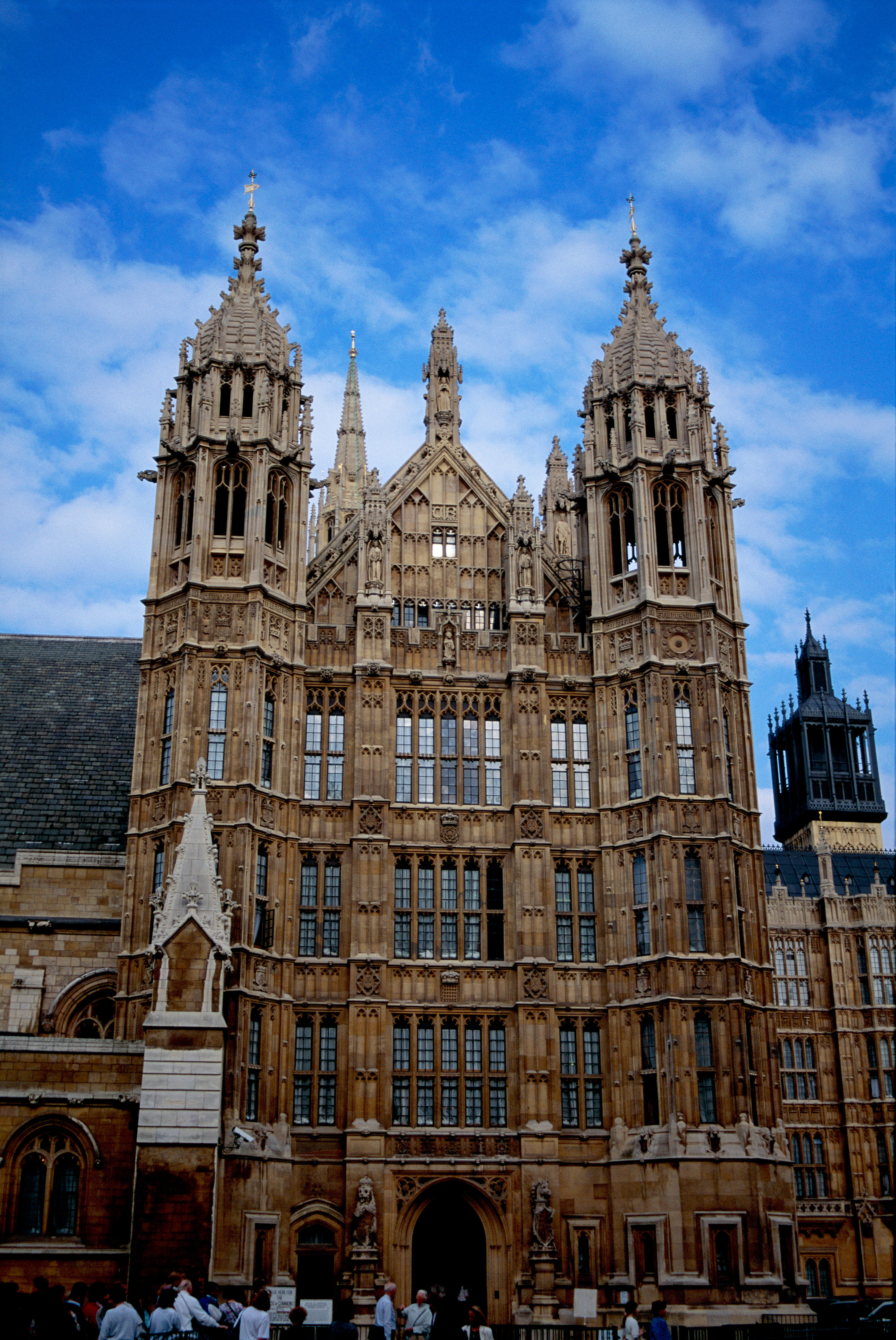 Parliament London England srgb HD Wallpaper