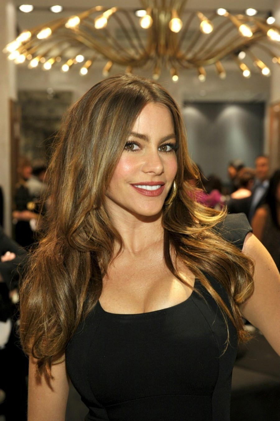 party cocktail sofia vergara HD Wallpaper