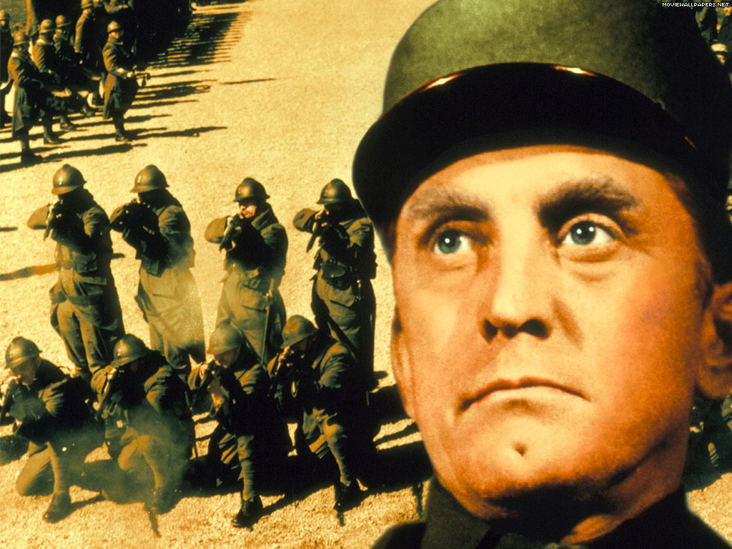 paths of glory Movie HD Wallpaper