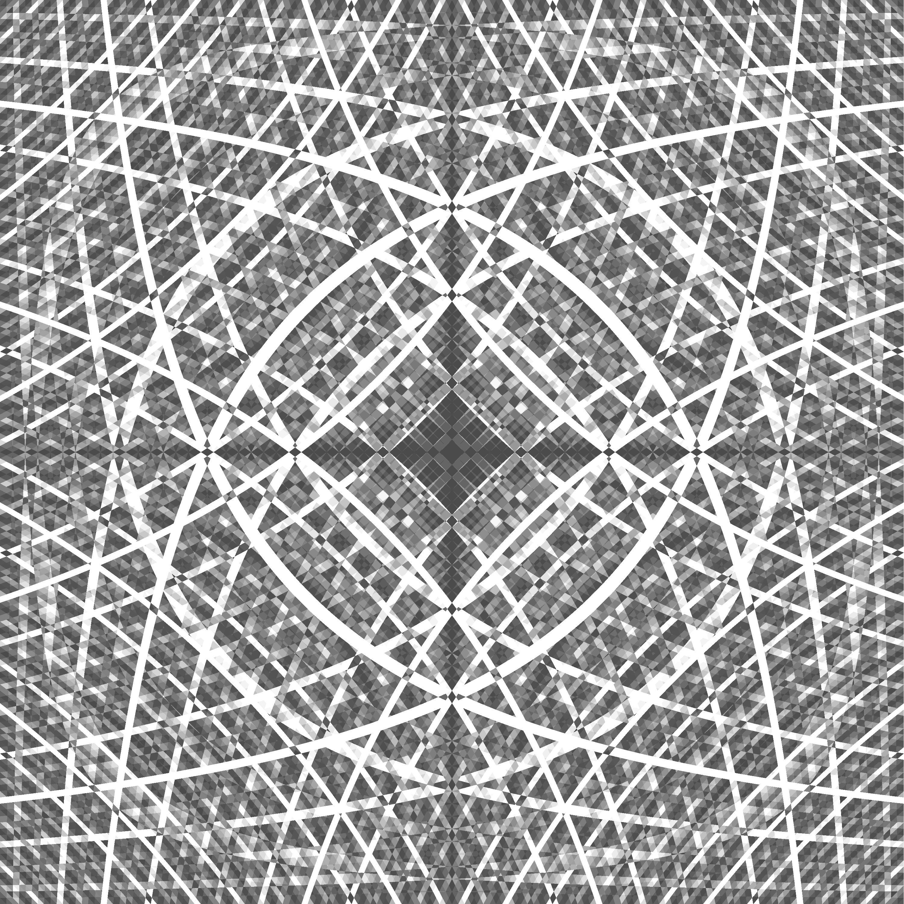 Definition Of Geometric Patterns