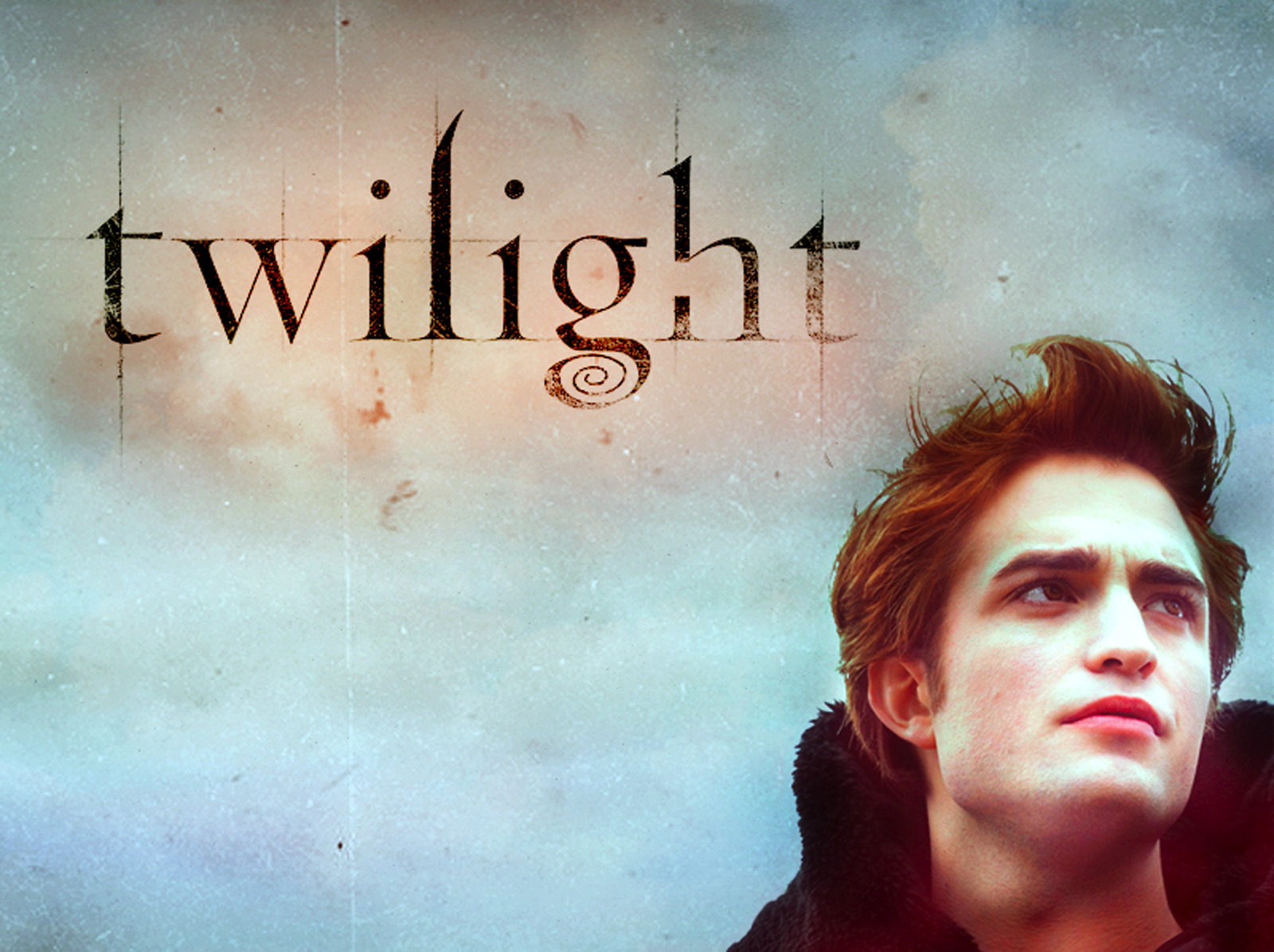 Pattinson edward cullen Celebrity