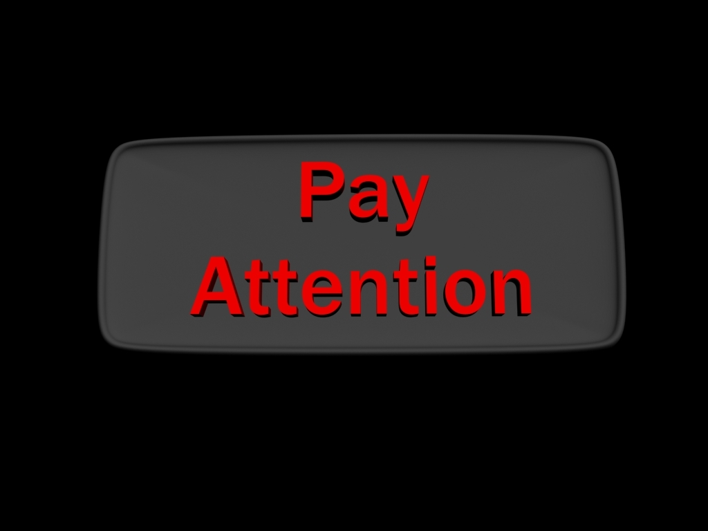 payattention didn specify Size HD Wallpaper