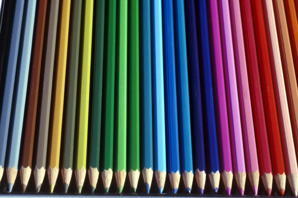 Pencils is for of HD Wallpaper