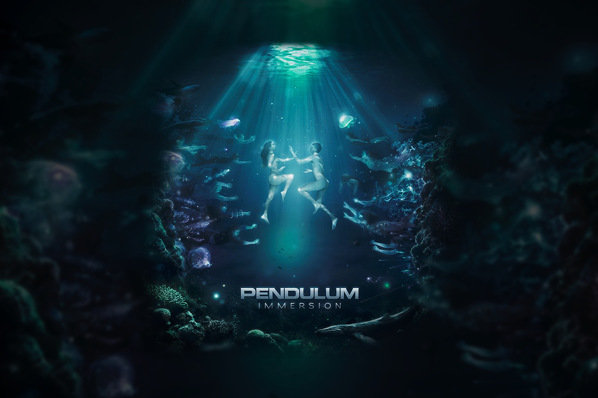 pendulum Album covers Music HD Wallpaper