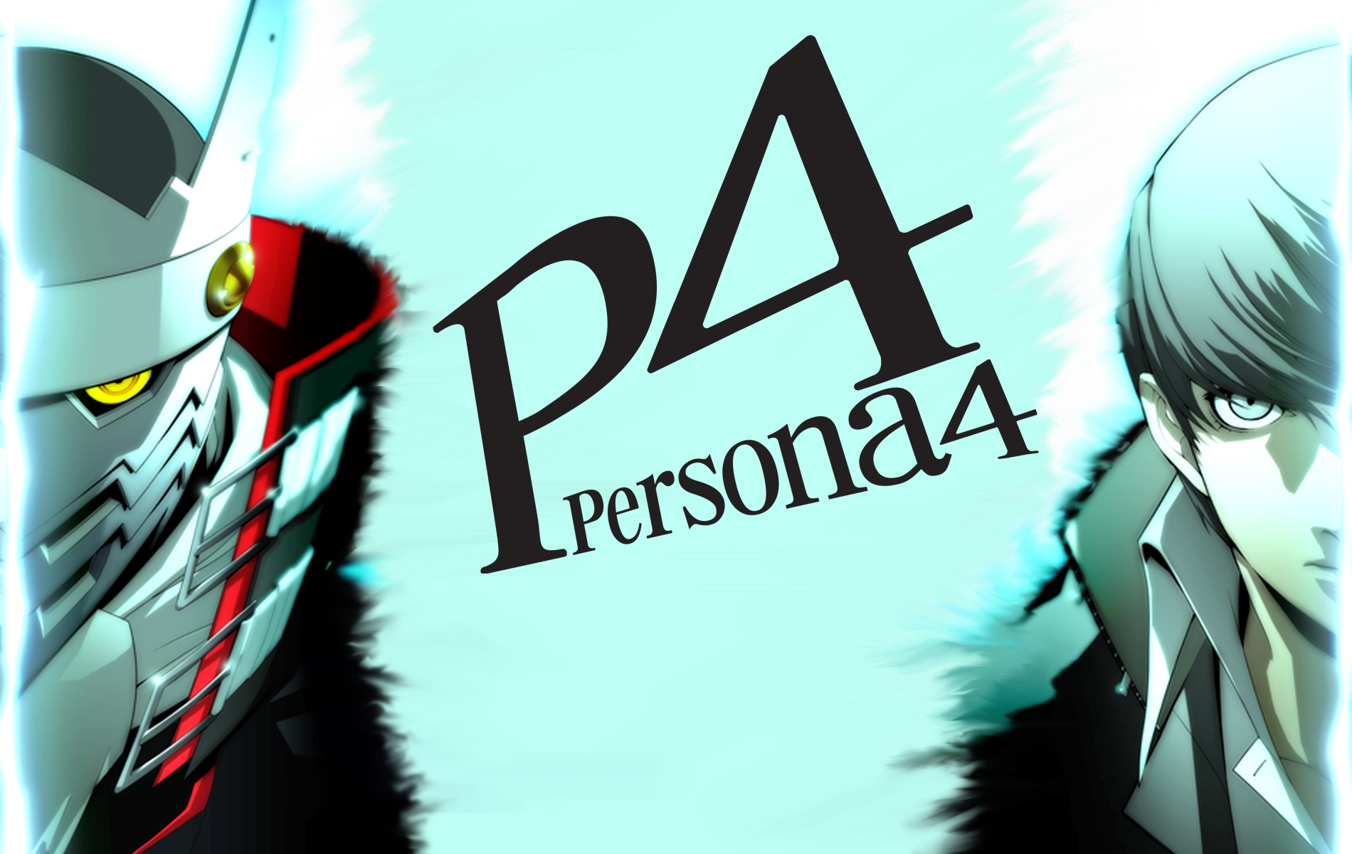 persona HD Wallpaper