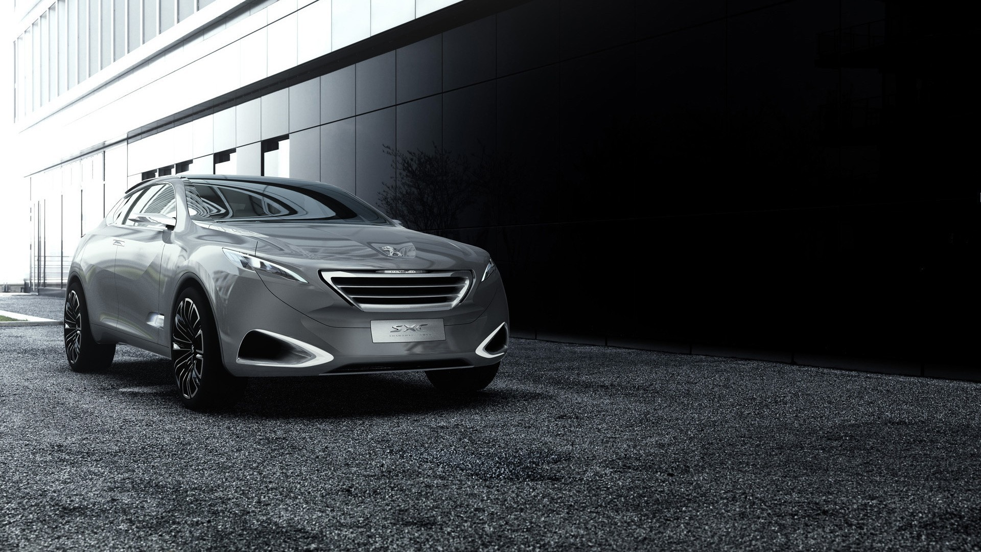 Peugeot sxc cars best HD Wallpaper
