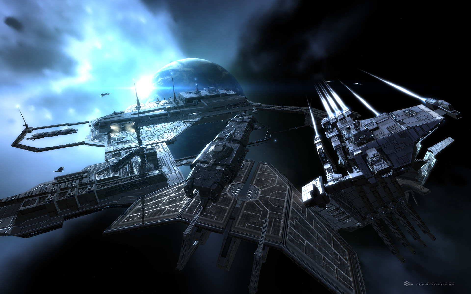 phoenix eve online blackbird HD Wallpaper