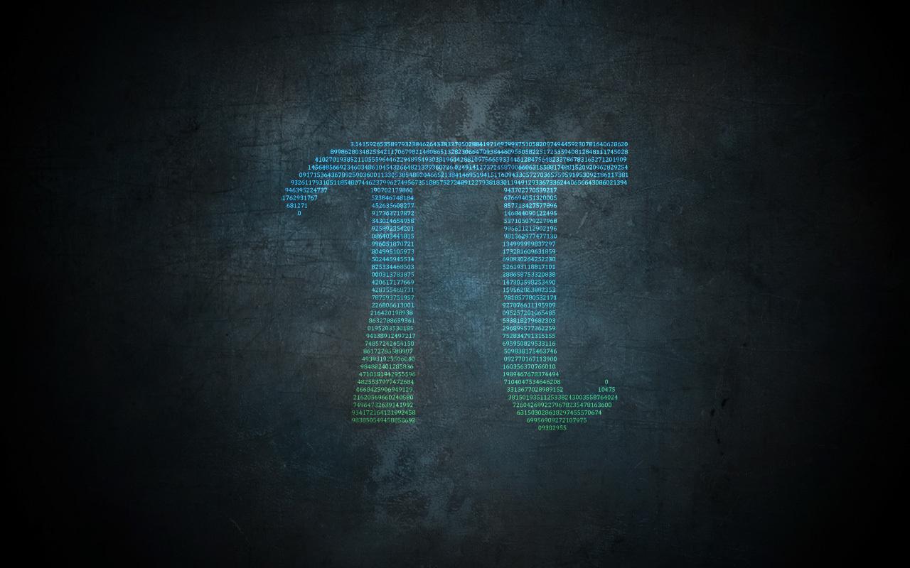 pi desktop wallpaper - photo #1