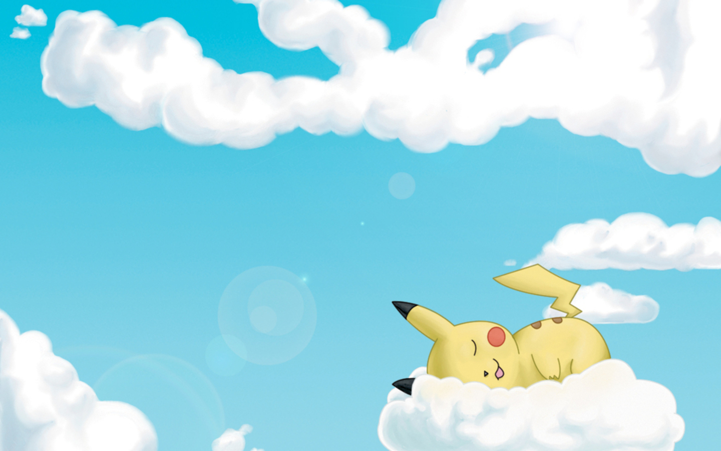 Pika sure ve seen HD Wallpaper