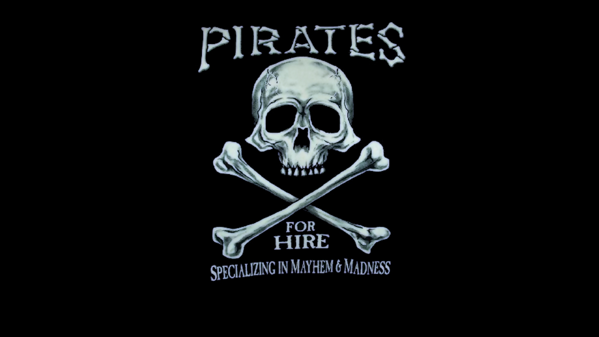 pirates HD Wallpaper