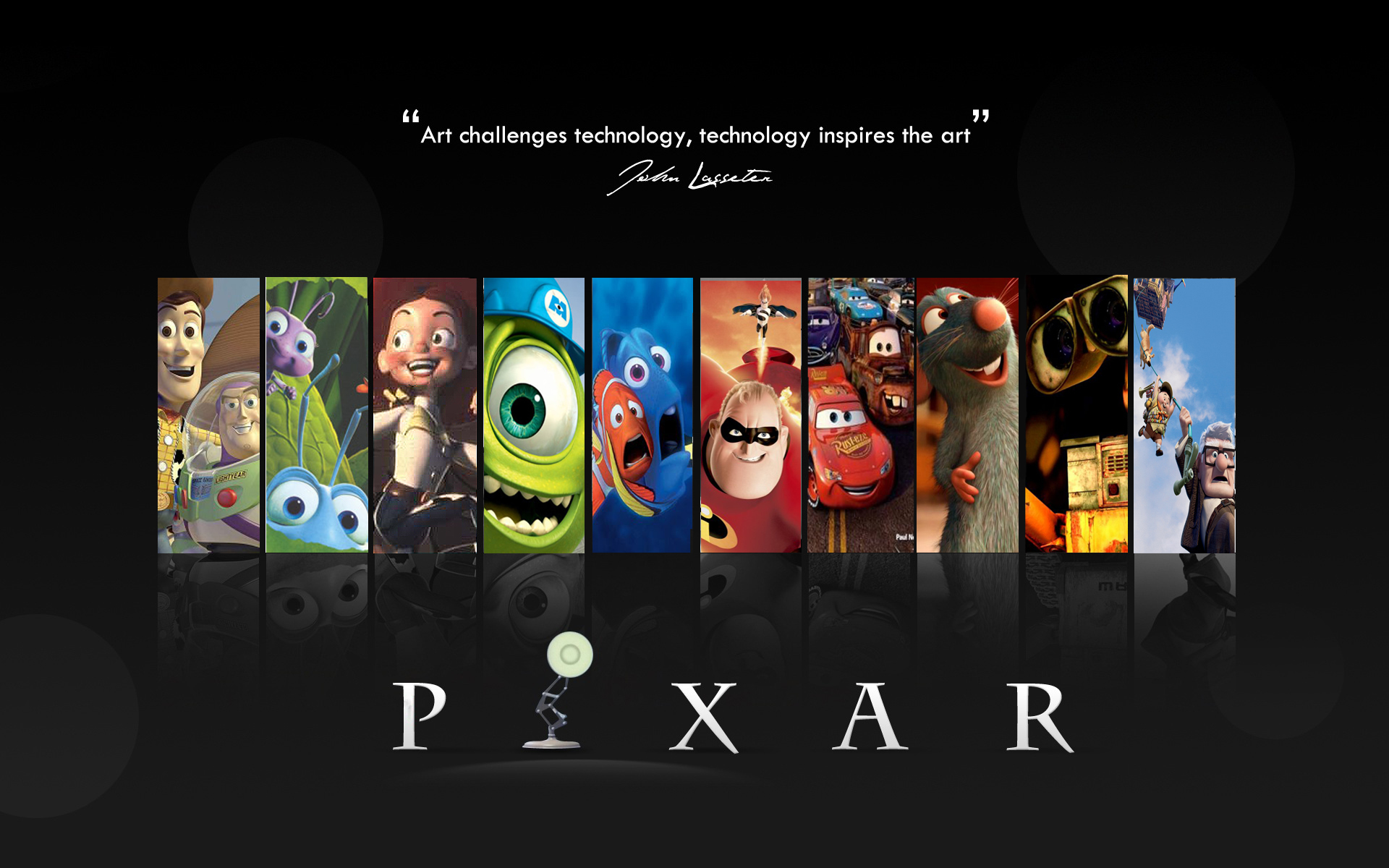 pixar Disney Company wall-e HD Wallpaper