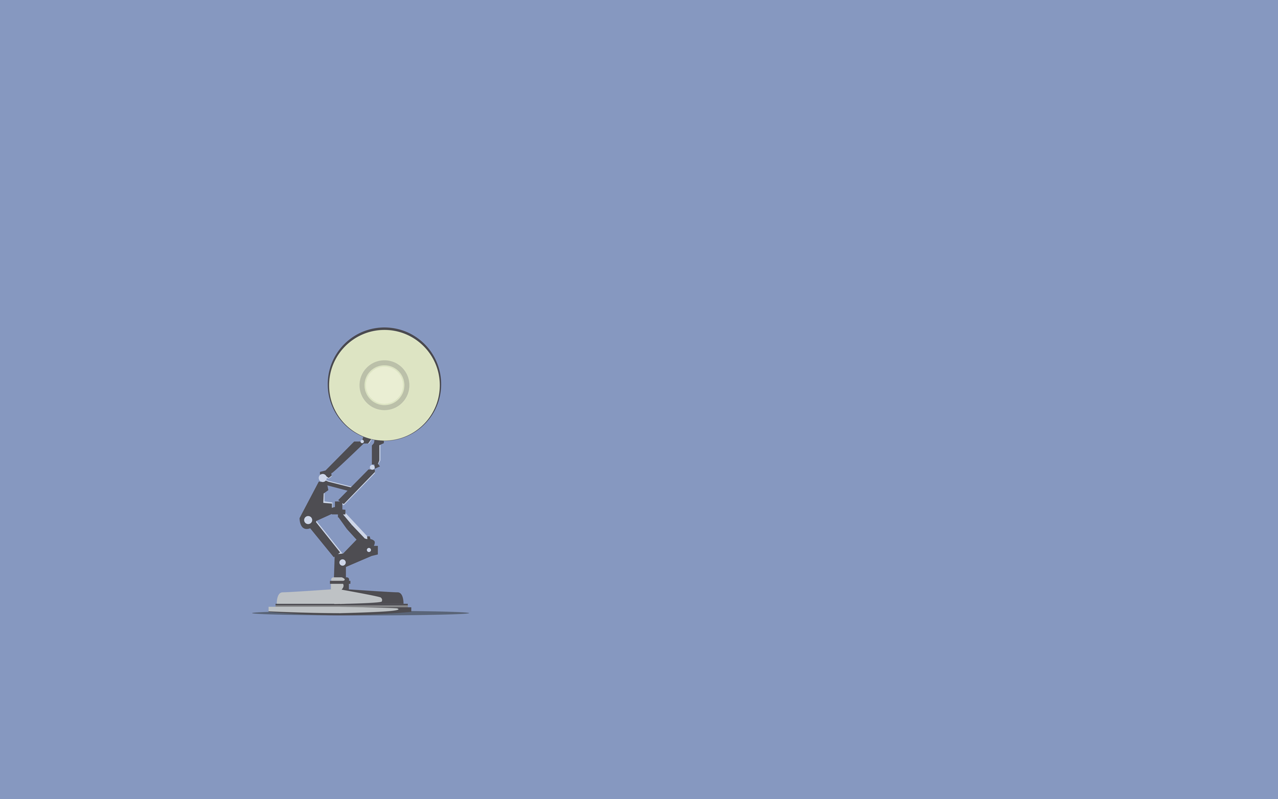 pixar Lamps Company HD Wallpaper