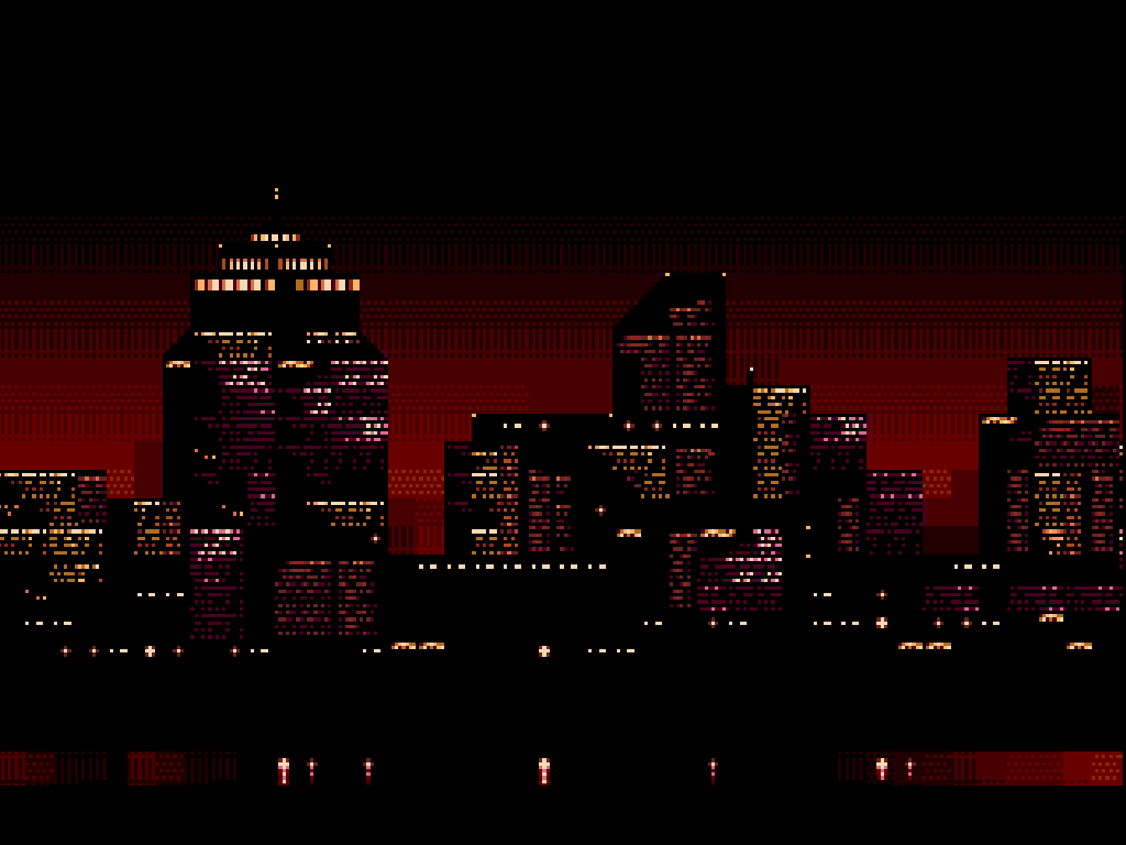 Pixels pixel Art retro HD Wallpaper
