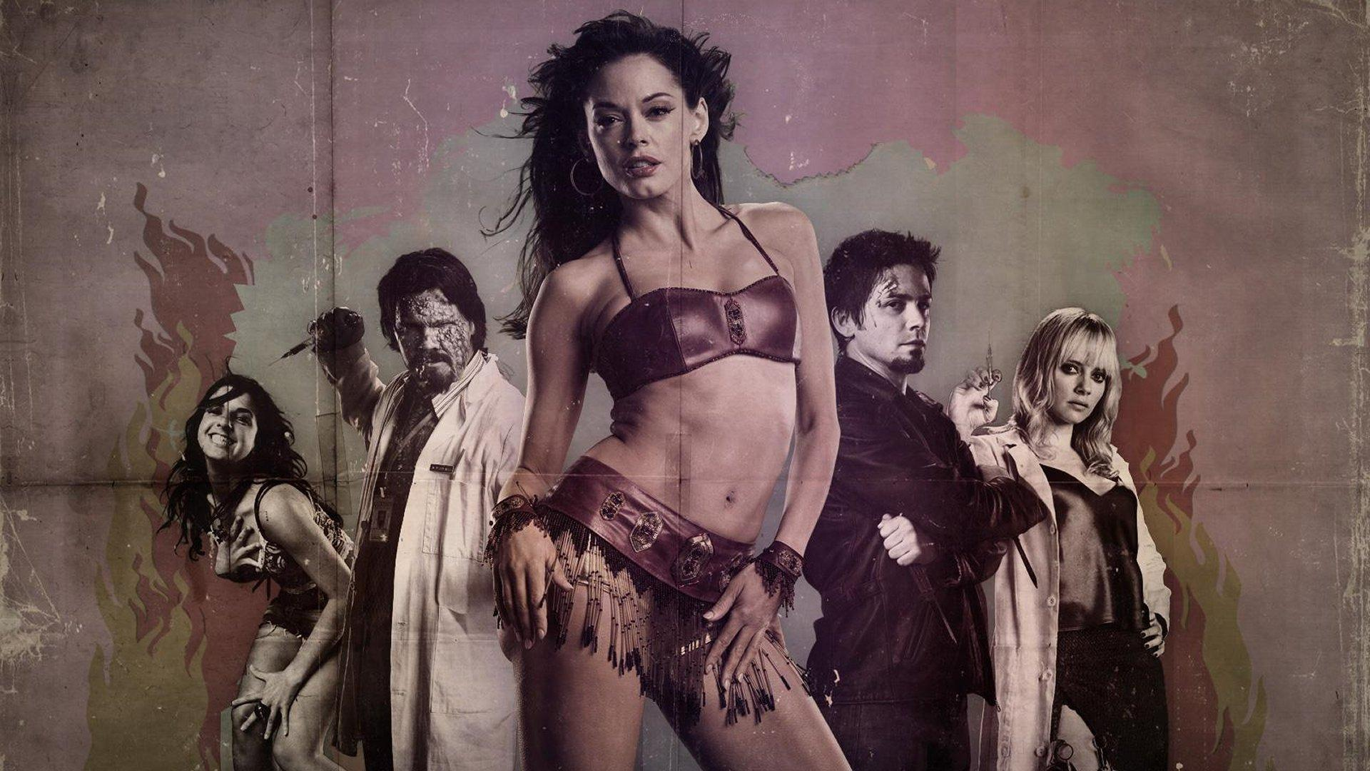 planet terror Space HD Wallpaper