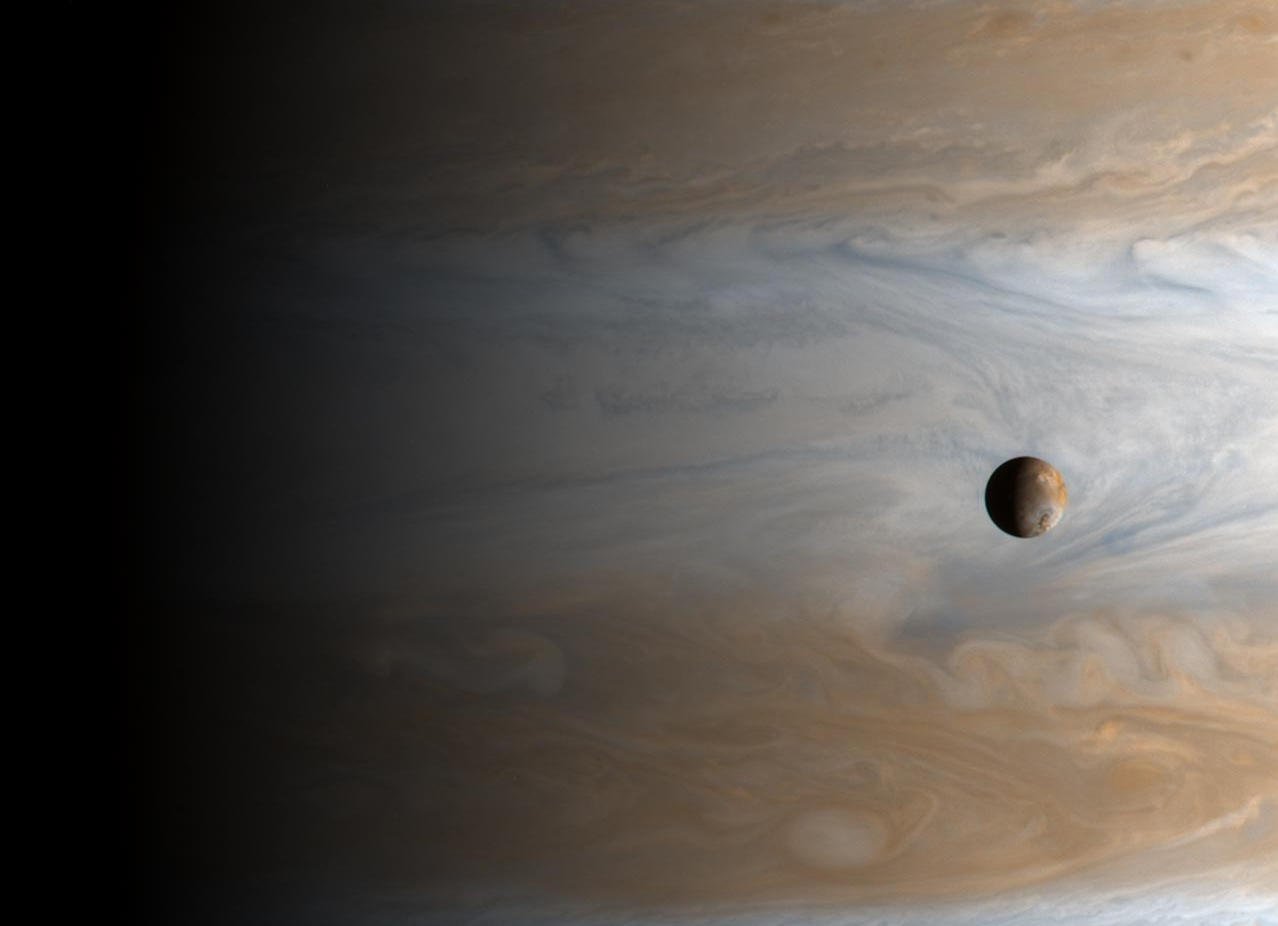 planets Jupiter Space HD Wallpaper