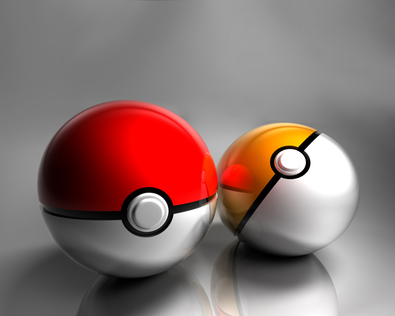 Pokemon Poke Balls