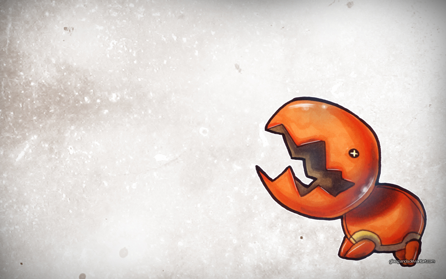 Pokemon trapinch cartoon HD Wallpaper