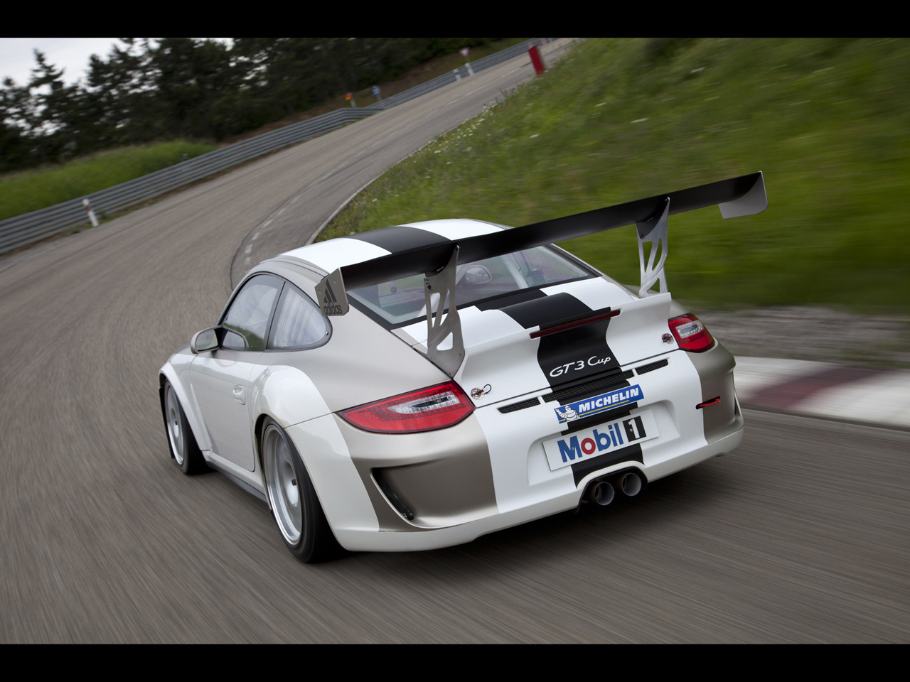 Porsche cars circuits porsche HD Wallpaper