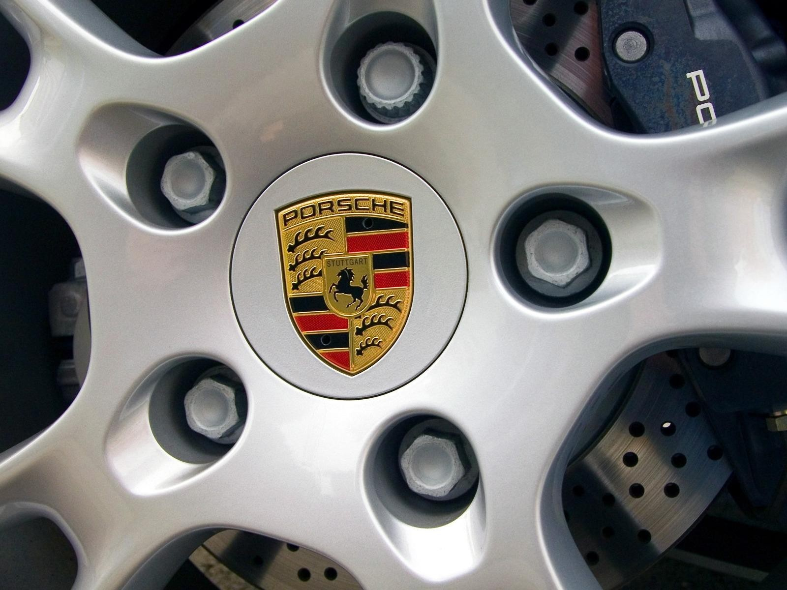 Porsche cars wheels Rims HD Wallpaper