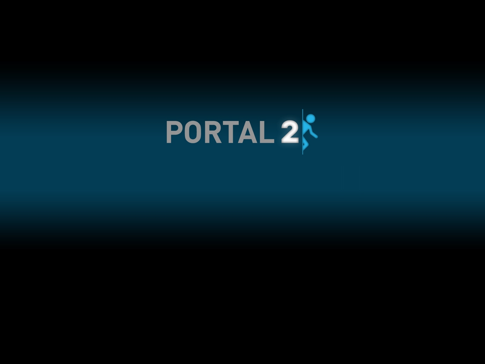 portal 2 video games HD Wallpaper