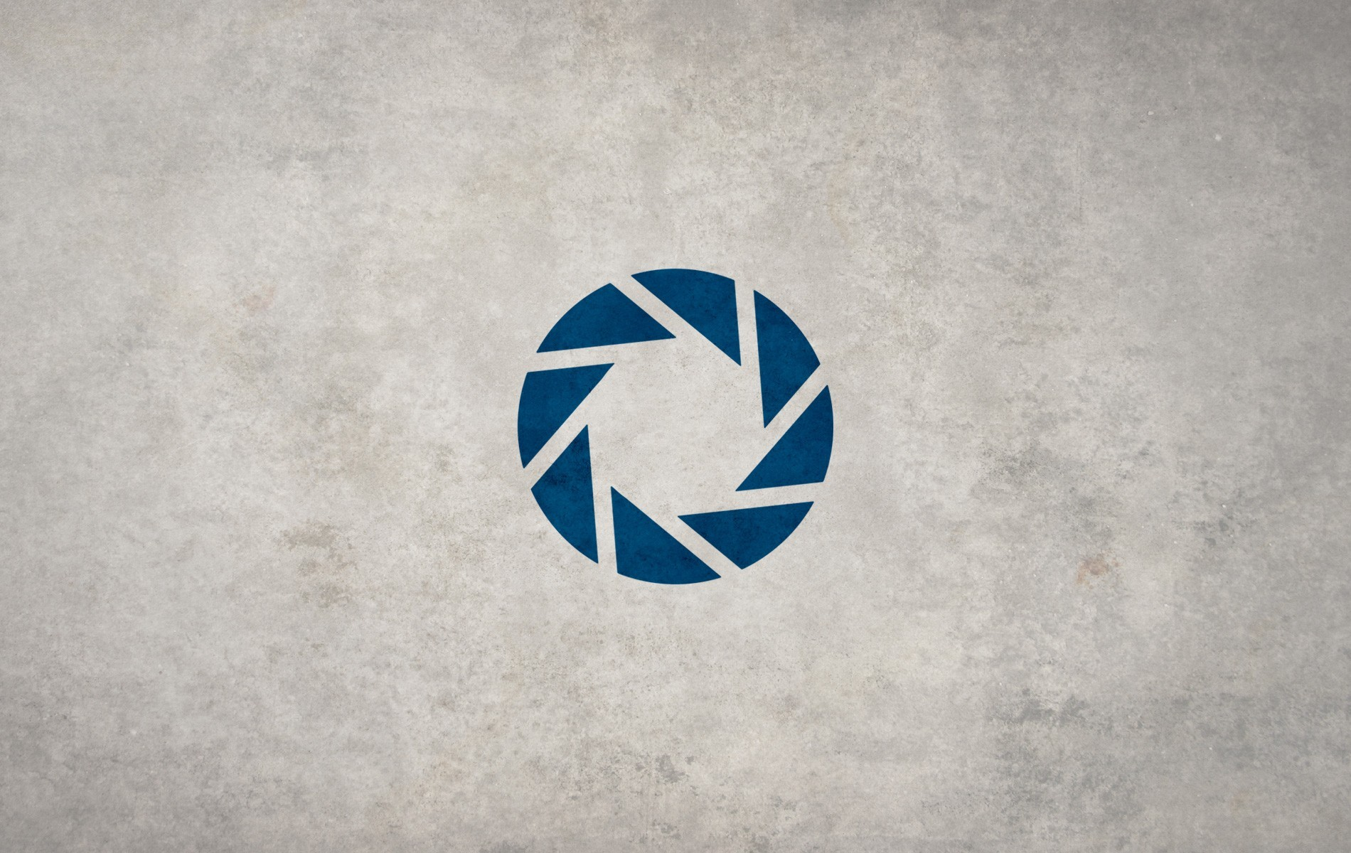 Portal Aperture Laboratories HD Wallpaper
