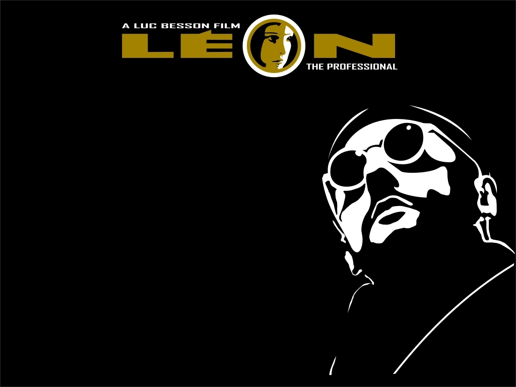 poster Leon film Movie HD Wallpaper