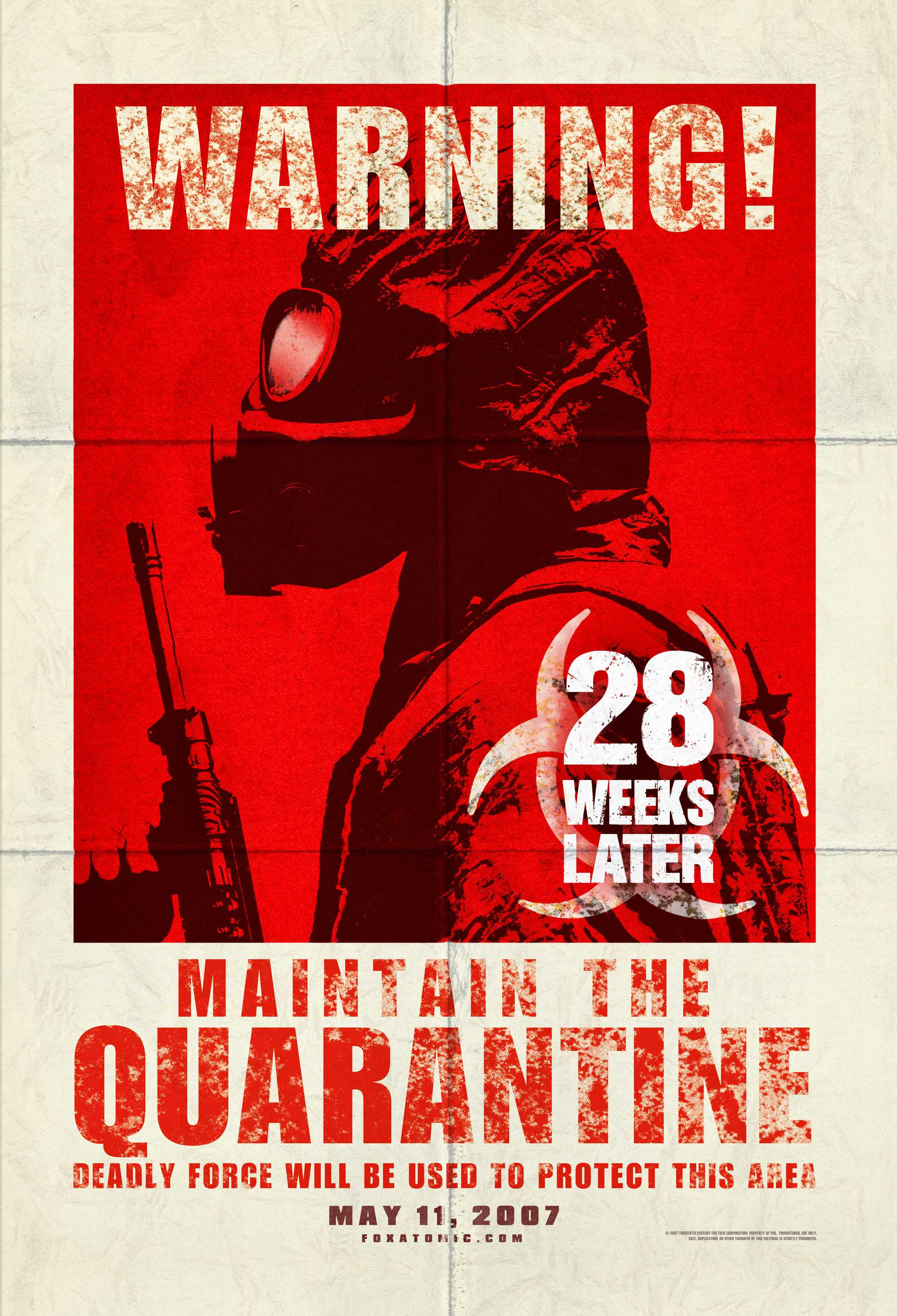 posters Movies 28 weeks
