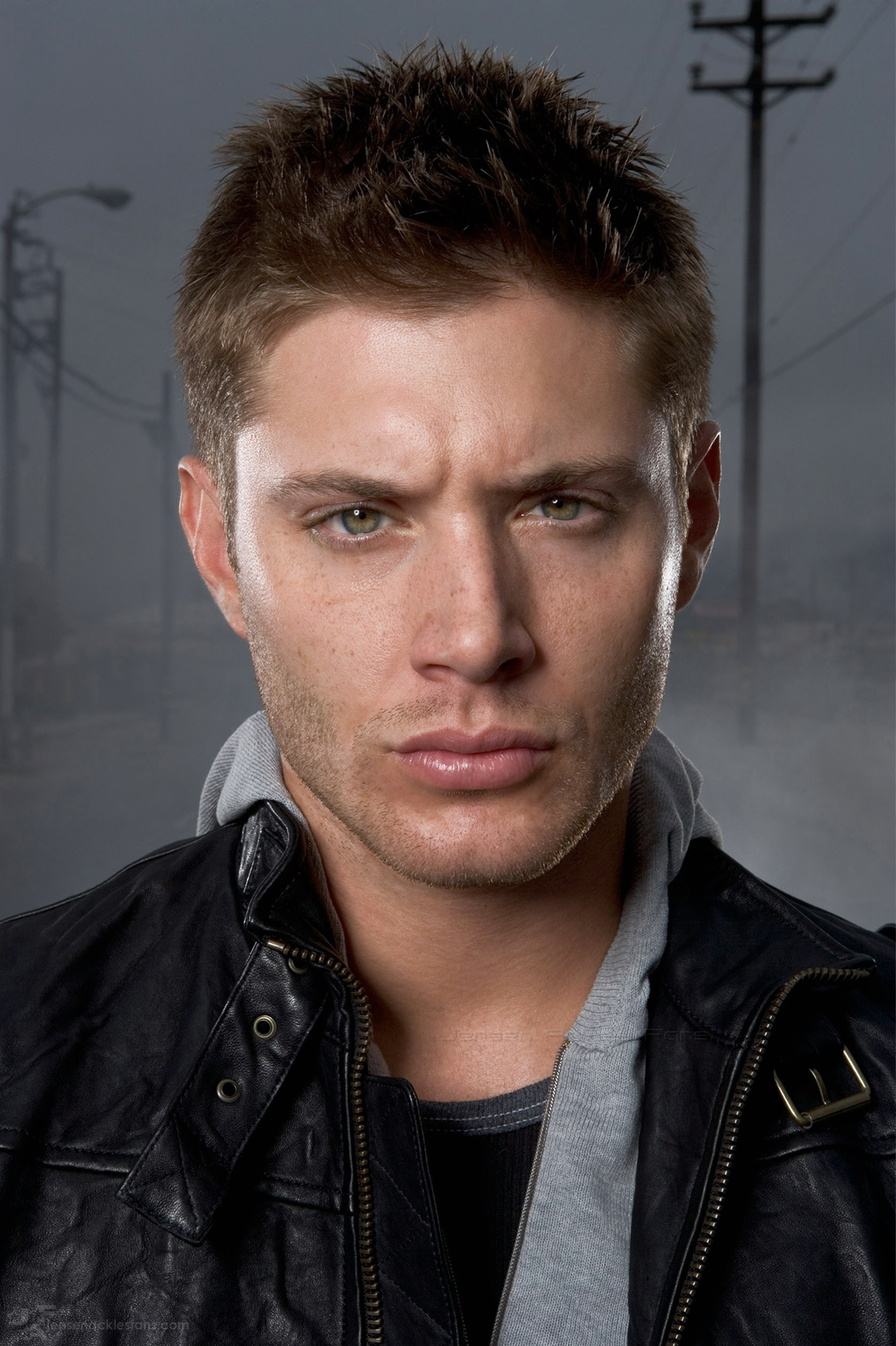 power lines jensen ackles HD Wallpaper