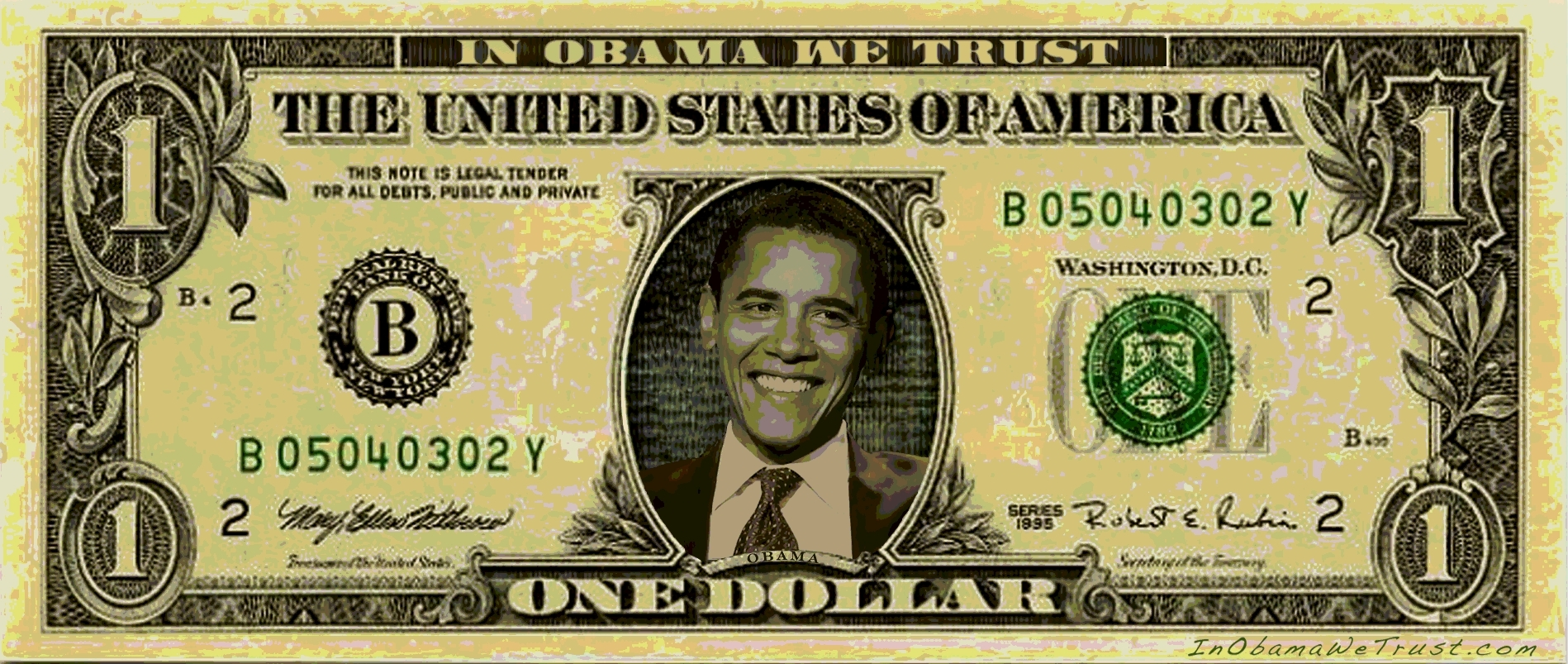 Presidents barack obama Dollar HD Wallpaper