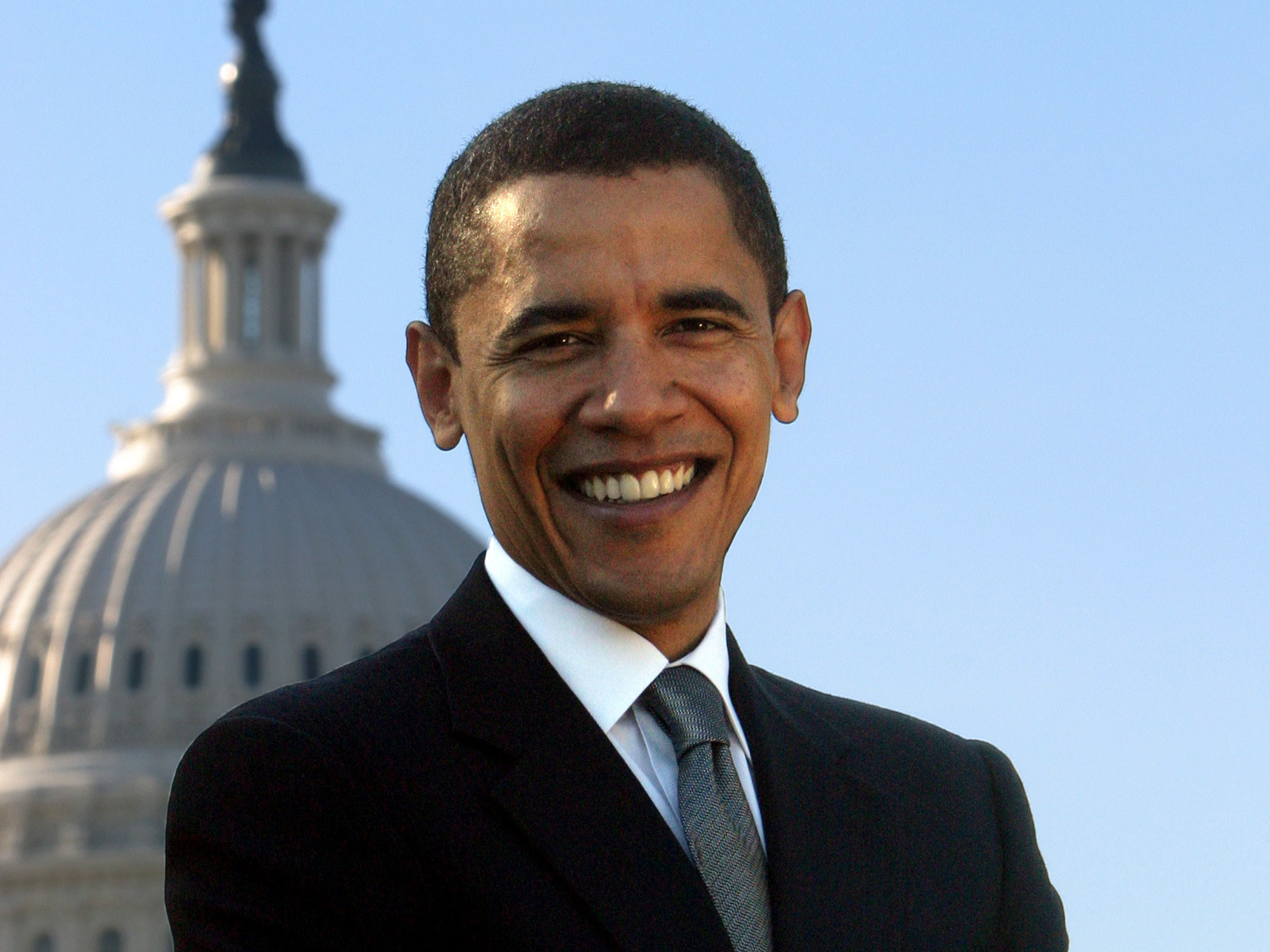 Presidents barack obama of HD Wallpaper
