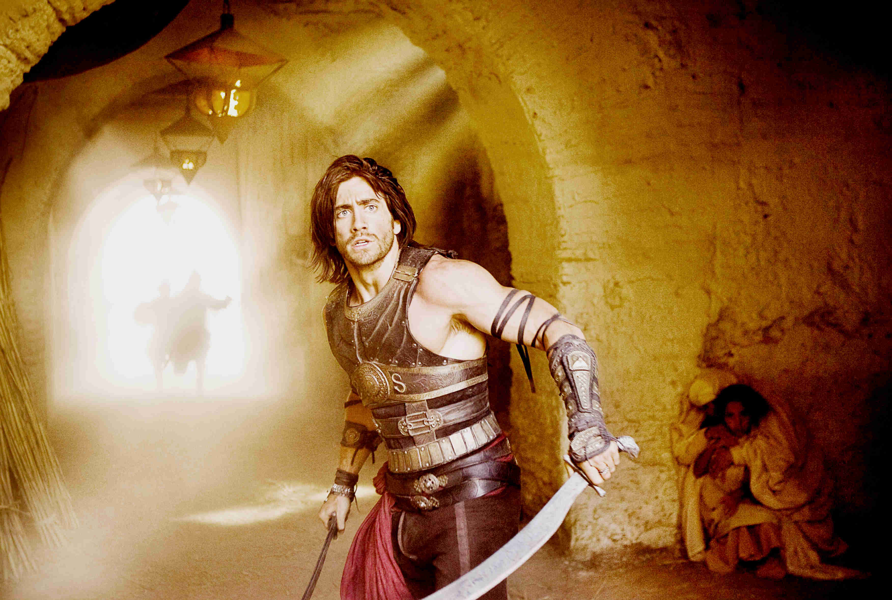 prince of Persia Jake HD Wallpaper