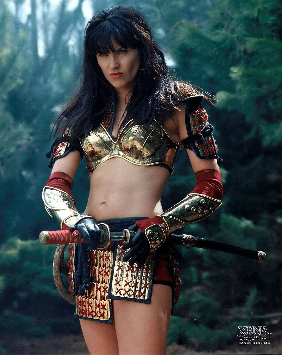 Princess Xena Celebrity lucy HD Wallpaper