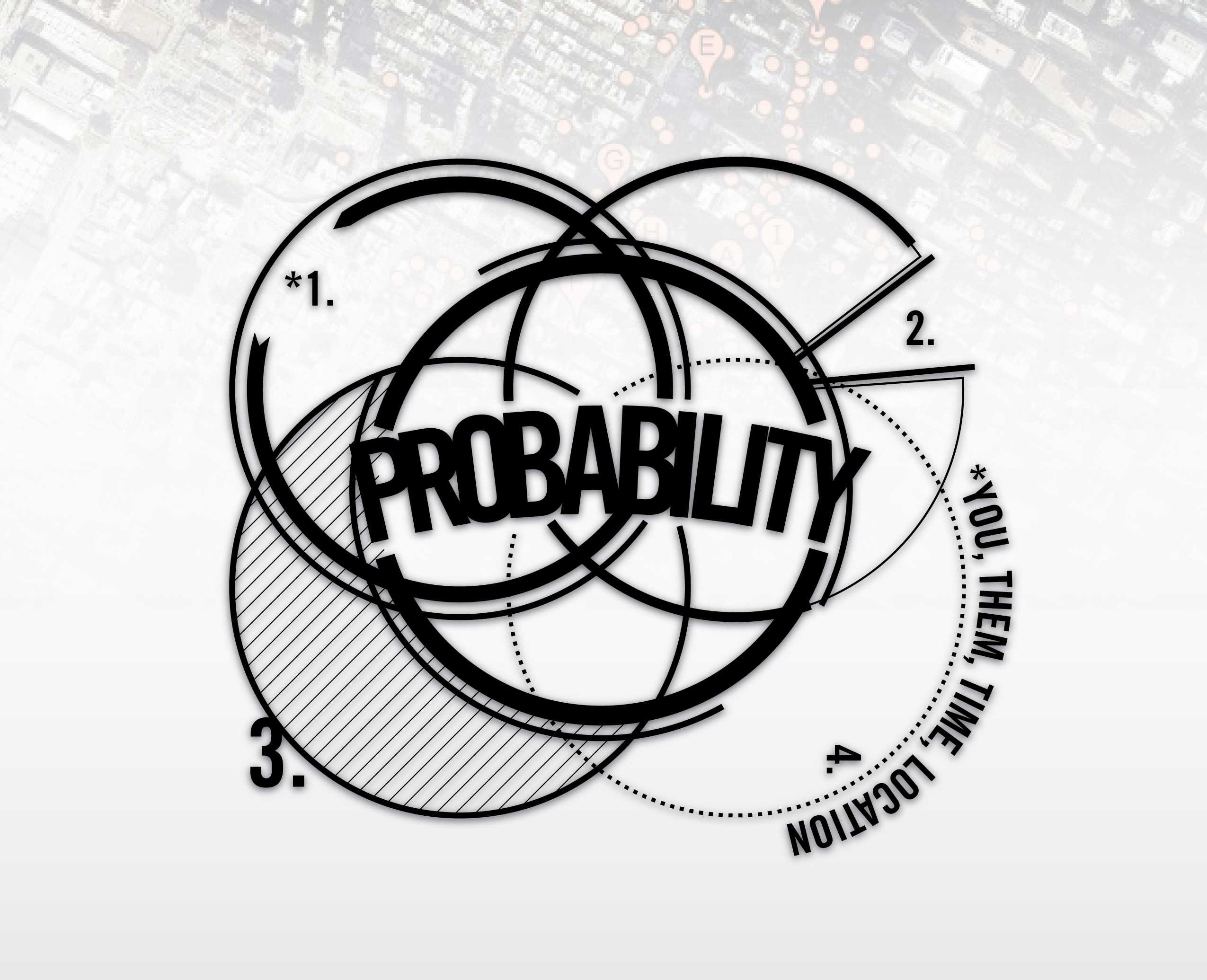 probability logo yo wg HD Wallpaper