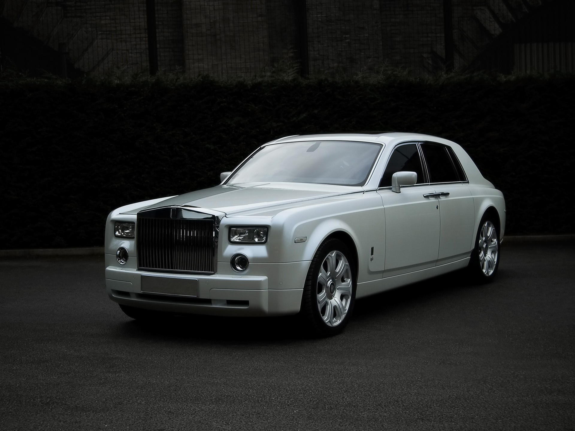 project Rolls Royce Rolls HD Wallpaper