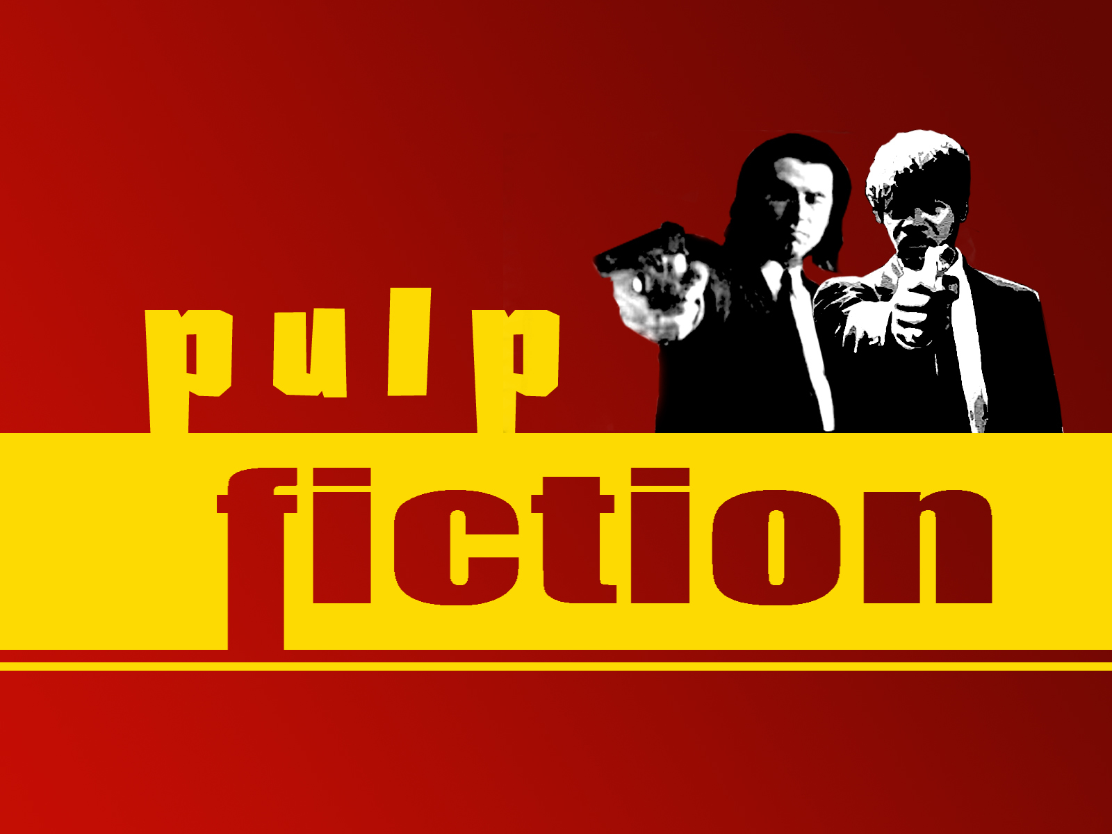 pulp fiction thematic structure The key difference between these two aspects of plot is that there is an internal logic to the plot's structure from pulp fiction, memento, or remains.