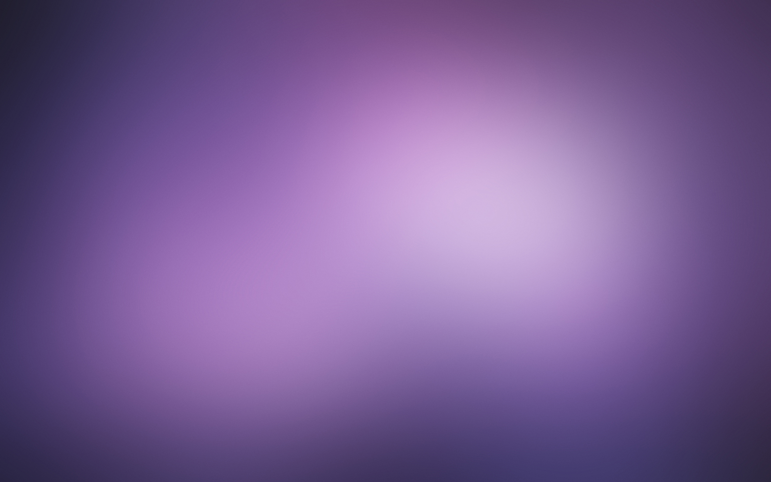 purple gaussian blur HD Wallpaper